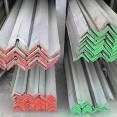 Stainless Steel Flat And Angle