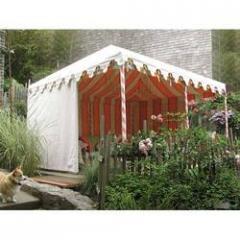 Raj Tent of Size 3m x 6m