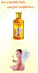 Sona Chandi Healthy & fair Ayurvedic Baby