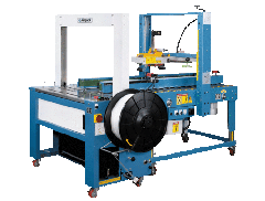 Automatic Strapping & Taping Combo Model