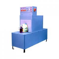 Vertical Shrink Packing Machine For Bottle &...