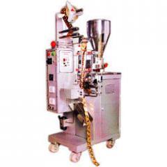 Three Side Sealing Machines