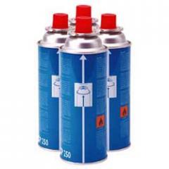 Butane Gases