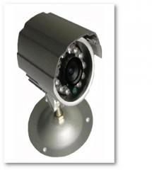 IR Out Door Camera --- 15 M