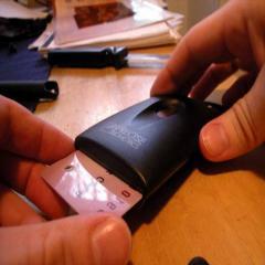 Biometric / Smart Card Readers
