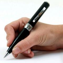 Voice Pen Recorder