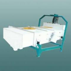 MTRA and Vibro Grain Cleaner