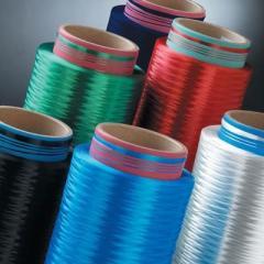 Polyester High Tenacity Yarn HTY