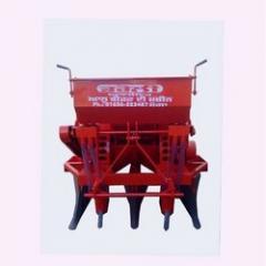 Two Row Automatic Potato Planter With Fertilizer