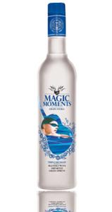 Magic Moments Vodka