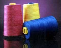 Embroidery Yarn