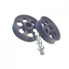 Harvester Combine Pulley & Parts