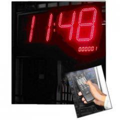 LED Alarm Clock - Shift Alarm Clock