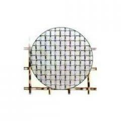 Wire Mesh for Rice Mill & Refrectories