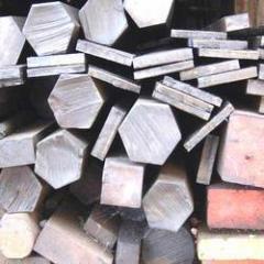 Case Harding Steel