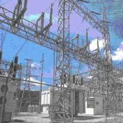 Electric Substation Fabrication