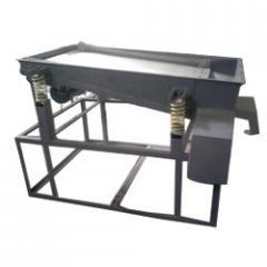 Vibratory Screen Machine