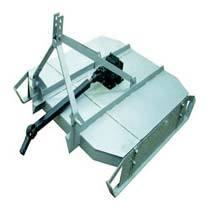 shrub cutter machine