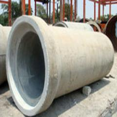 RCC Pressure Pipes