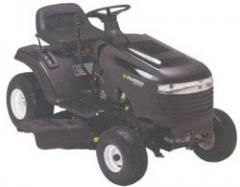 Lawn Tractor/Garden Tractor