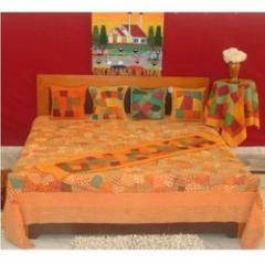 Ethnic Patchwork Bed Covers