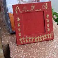 Paperboard Photo Frame