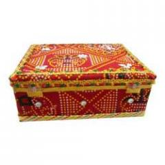 Decorative Sweet Packing Boxes