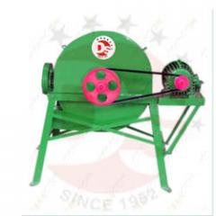 Steel Geared Power Driven Chaff Cutter With