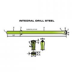 Hammer Drilling Tools