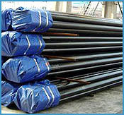 Export Quality Mild Steel Pipes & Tubes