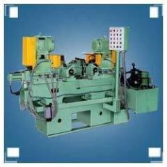 Centring Plunge Facing Machine