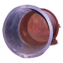 Copper Reactor