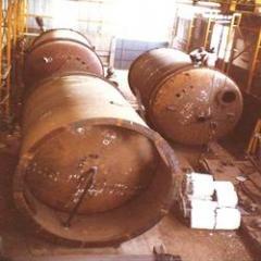 AHF Storage Tank