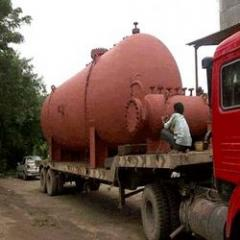R-23 Storage Tank