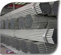 Stainless Steel Spiral Welded Tubes