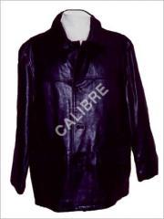 Fashion Leather Coats