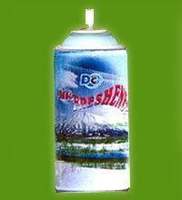 Perfume Dispenser Refill Can