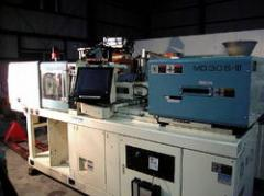 Jsw All Electric Injection Moulding Machinery