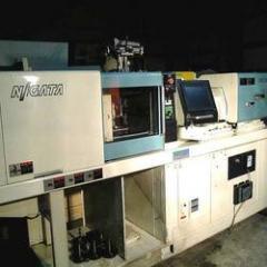 Niigata Electric Injection Moulding Machine