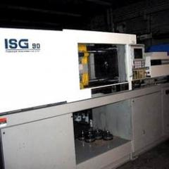 Toshiba Hydraulic Injection Moulding Machine.