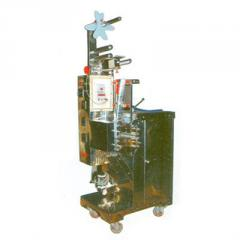 Food Pouch Packaging Machines