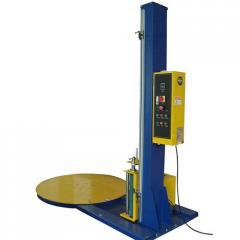 Stretch Wrapping Machine IP-801