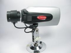 C Mount Box Camera