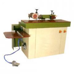 Edge Trimming & End Cutting Machine