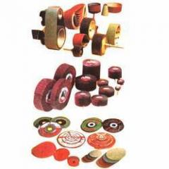 Abrasives Tools