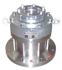 High Pressure Dual Seal