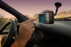 G P S  Navigation for CAR