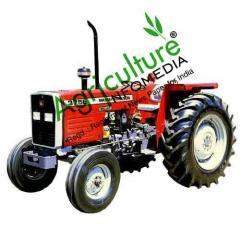 Tractors/Spare Parts