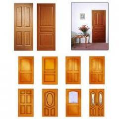 Suraksha HDF Composite Doors