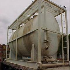 Acid Tank